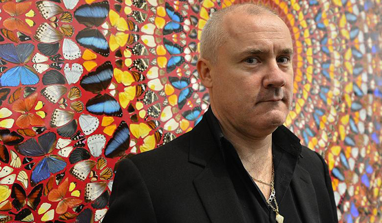 Permalink to Damien Hirst Value Increase Newport Street Gallery