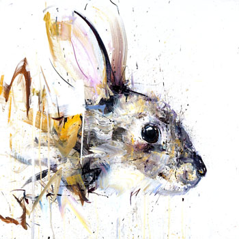 Rabbit I - Dave White