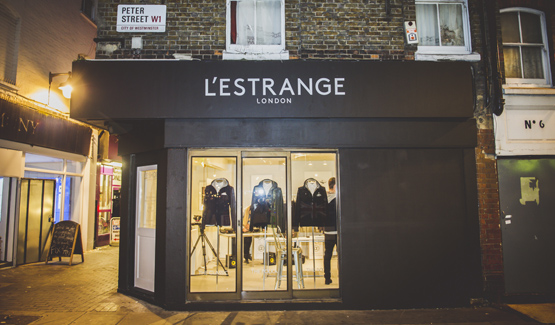 Permalink to Loughran Gallery At L'Estrange