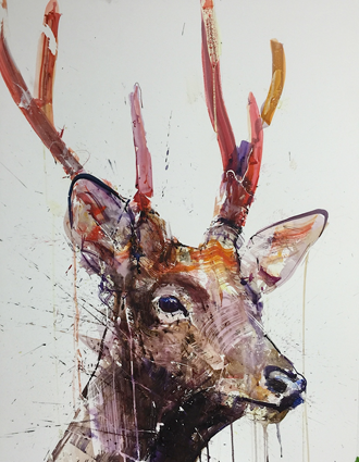 Stag III - Dave White