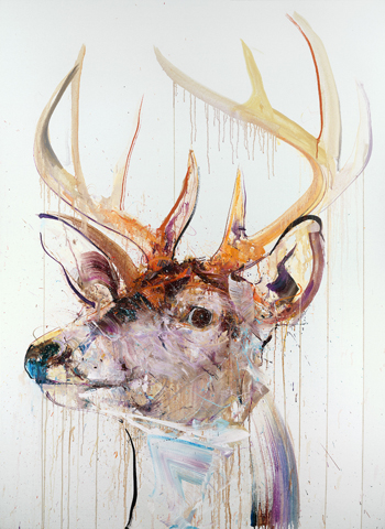 Stag  - Dave White