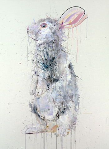 Rabbit IV - Dave White