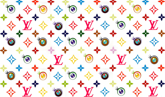 Permalink to Louis Vuitton Takashi Murakami Relationship Split