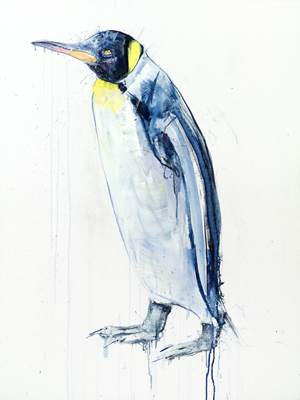 Penguin - Dave White