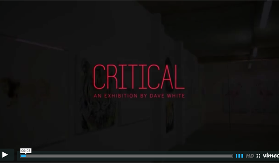Permalink to CRITICAL Private View Video