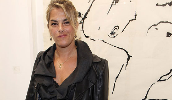 Permalink to Tracey Emin's Acoustic Artwork