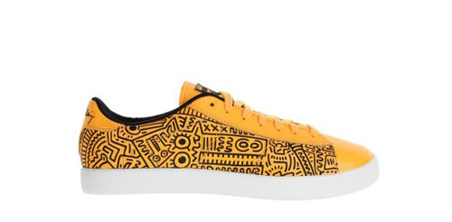 Keith Haring X Reebok 2 Sneakers Theartgorgeous