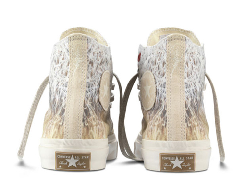 Jose Parla X Converse Sneakers Theartgorgeous