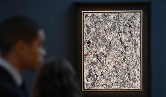 Permalink to Record Sales Boost Art Buying Confidence