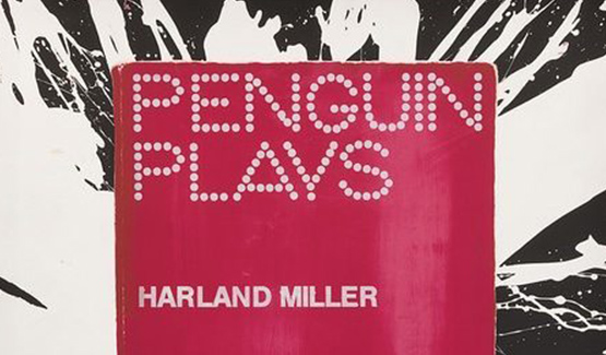 Permalink to Harland Miller, Wherever You Are