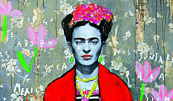Permalink to Fashion, Feminism and Frida Kahlo
