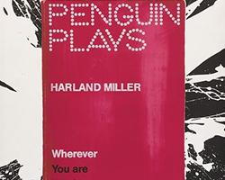 Harland Miller Wherever You Are