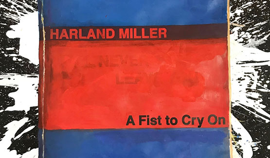 Permalink to Harland Miller at TYPE