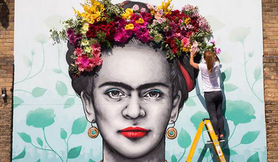 Permalink to Frida's Belgravia In Bloom