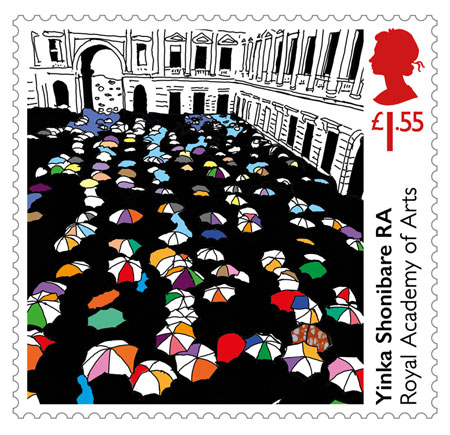 26538820Royalacademyyinkashonibarestamp400