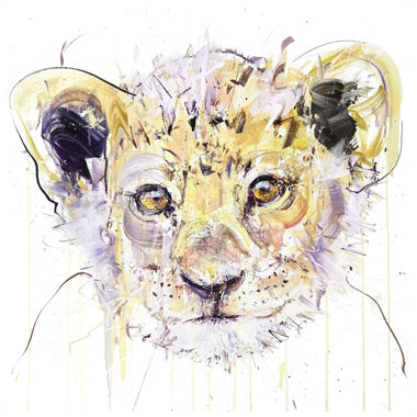 Dave White Lion Cub Homepage