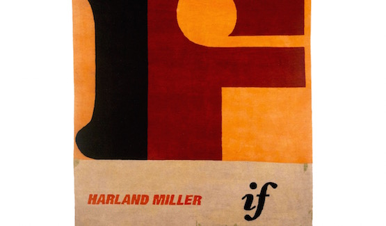 Tomorrows Tigers: Harland Miller (1)