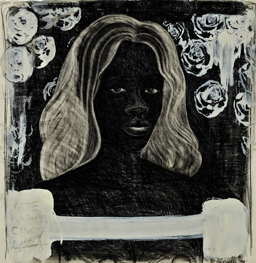 Sotheby S Contemporary Curated Sale Lot 206 Kerry James Marshall