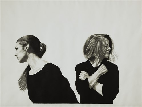 Sotheby S Contemporary Curated Sale Lot 264 Robert Longo