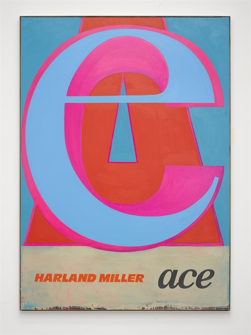 Harland Miller Ace 2017 High Res