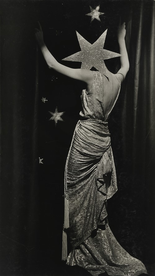 Dora Maar Untitled Fashion Photograph C 1935