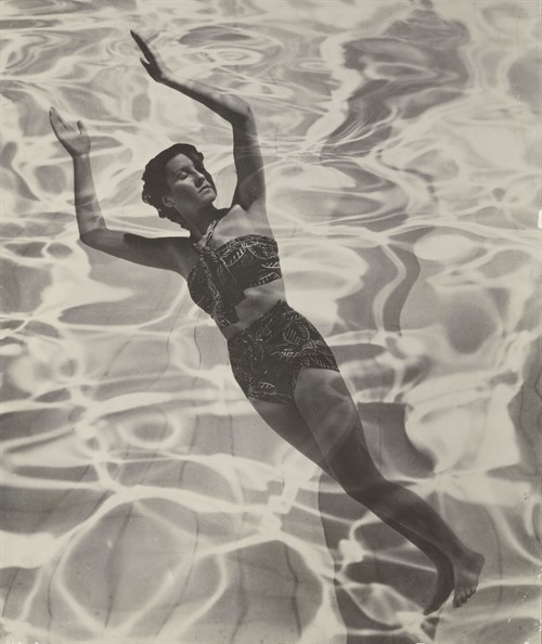 Dora Maar Model In Swimsuit C1936 1