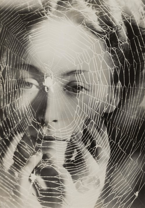 Dora Maar The Years Lie In Wait For You C1935