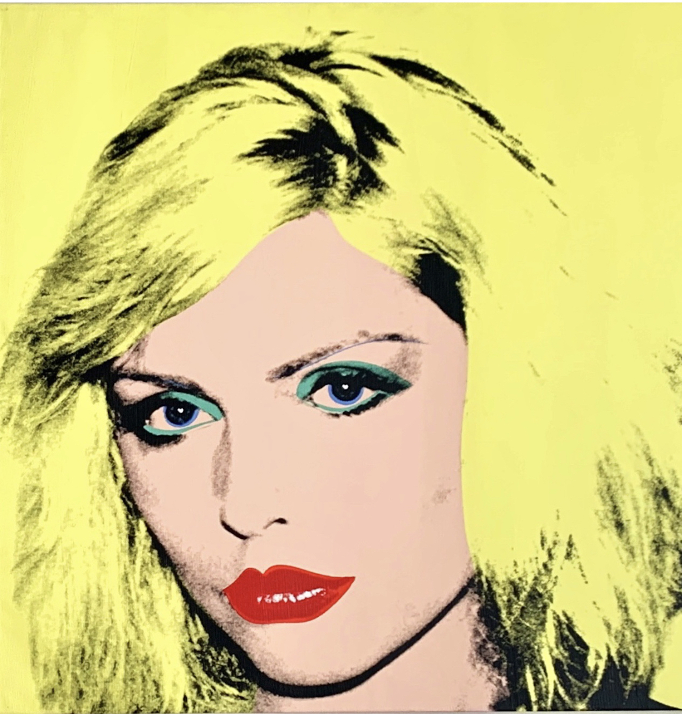 Warhol's return to Tate Modern
