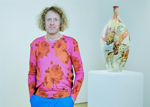 Graysonperry Erasmusprize 2020 Credits Chris Mcandrew