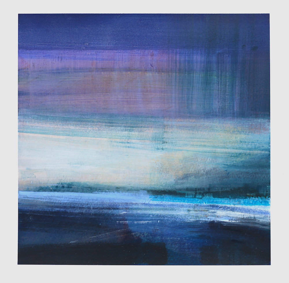 Lot 7 'Into Thin Air' by Helen Glassford