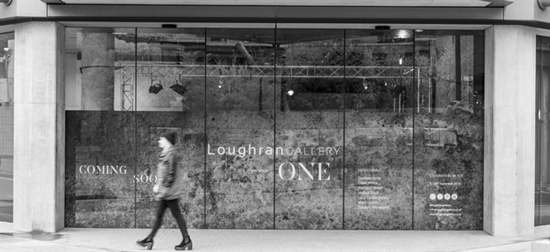 Loughran Gallery, ONE coming soon