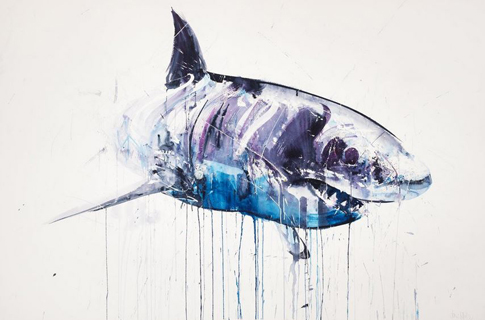 Great White II - Dave White